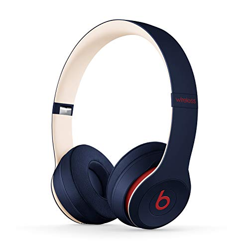Beats Solo3 Wireless On-Ear Headphones - Apple W1 Headphone Chip, Class 1 Bluetooth, 40...