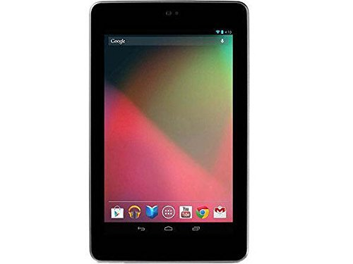 Asus Nexus 7 2B32 7-Inch 32 GB Tablet, Black (2013 Model)