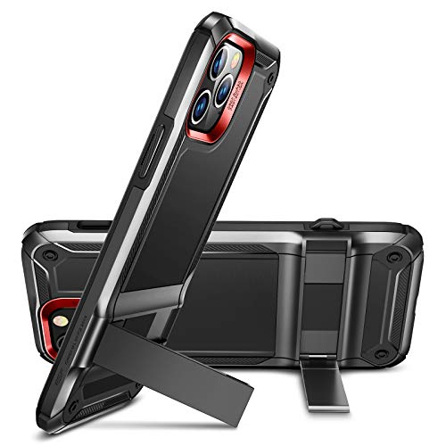 ESR Machina Series Case Compatible with iPhone 12/Compatible with 12 Pro Case (2020)...