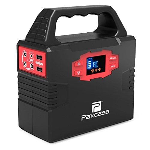 Paxcess Portable Power Generator