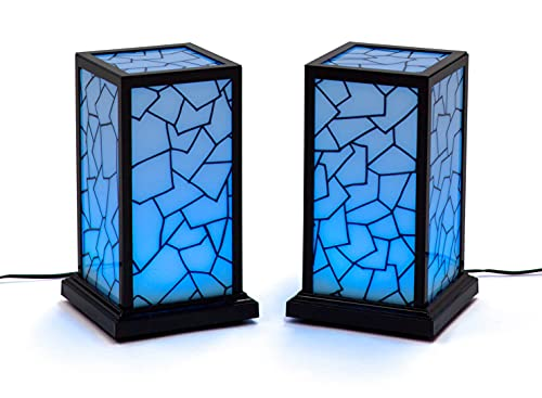Friendship Lamp - Classic Design - Wi-Fi Touch Lamp for Long-Distance, 200+ Colors, App...