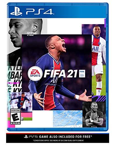 FIFA 21 – PlayStation 4 & PlayStation 5
