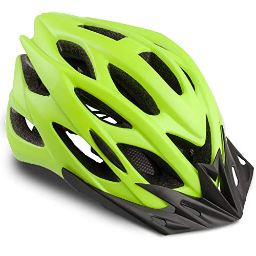 Basecamp Specialized Bike Helmet, Bicycle Helmet CPSC&CE Certified with Helmet...