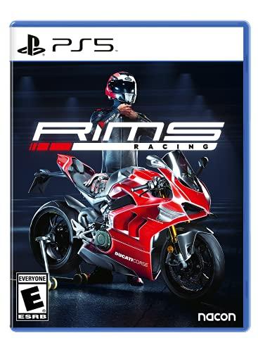 Rims Racing (PS5) - PlayStation 5