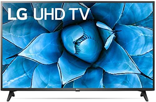 LG 55UN7300PUF Alexa Built-In UHD 73 Series 55' 4K Smart UHD TV (2020)