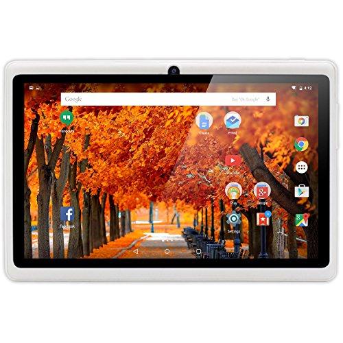 NeuTab 7'' Quad Core WiFi Tablet PC, HD 1024X600 Display, Bluetooth, Dual Camera, Google...