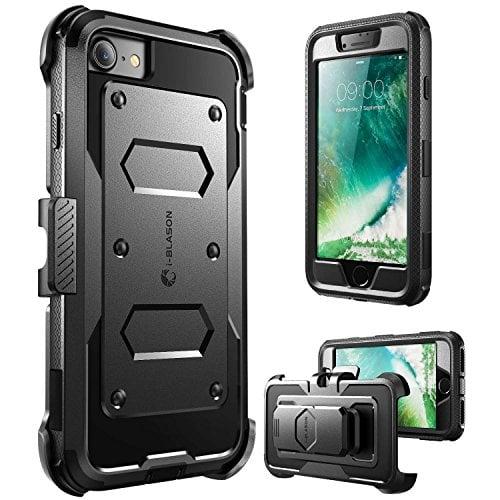 i-Blason Armorbox Series Designed for iPhone SE 2020 Case/iPhone 7 Case/iPhone 8 Case,...