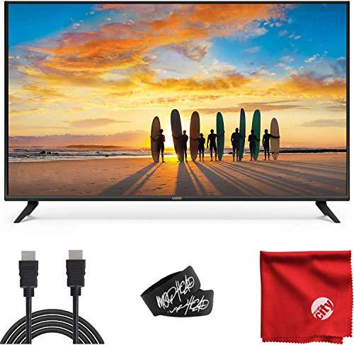 VIZIO V-Series 50-Inch 2160p 4K UHD LED Smart TV (V505-G19) with Built-in HDMI, USB, Dolby...