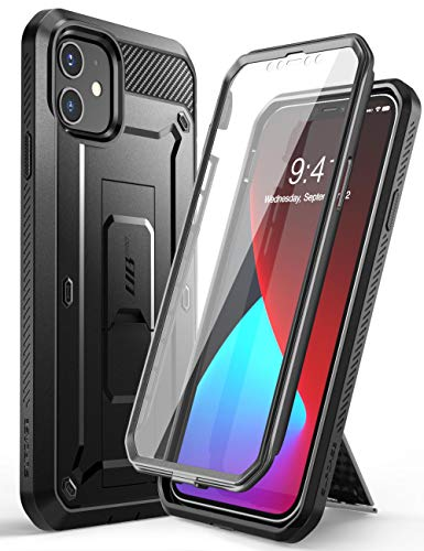 SUPCASE Unicorn Beetle Pro Series Case for iPhone 12 Mini (2020 Release) 5.4 Inch,...
