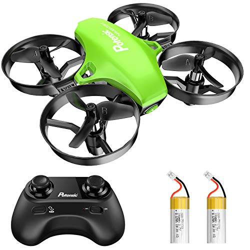 Potensic Upgraded A20 Mini Drone Easy to Fly Drone for Kids and Beginners, RC Helicopter...