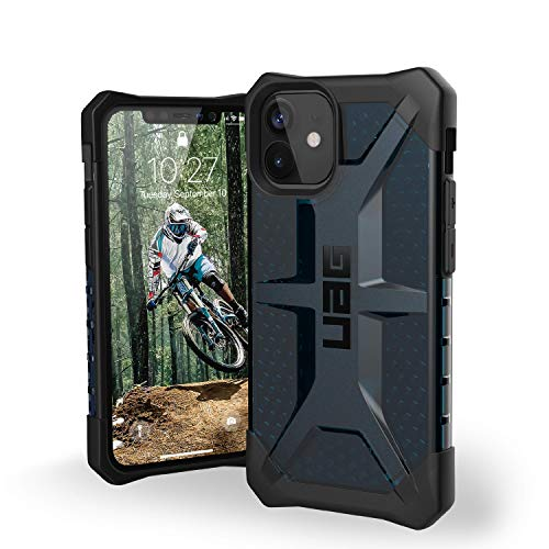 URBAN ARMOR GEAR UAG Designed for iPhone 12 Mini Case [5.4-inch Screen] Rugged Lightweight...