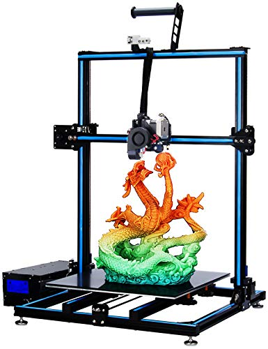 ADIMLab Gantry Pro 3D Printer 24V Power 310X310X410 Build Volume, Resume Print, Run Out...