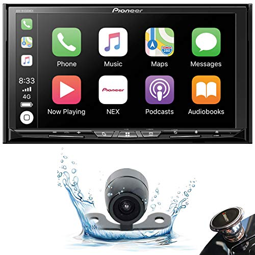 PIONEER AVH-W4500NEX Double DIN Wireless Mirroring Android Auto, Carplay in-Dash DVD/CD...