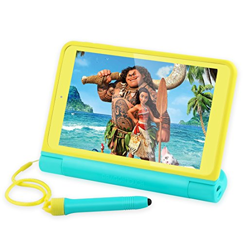 Dragon Touch K8 Kids Tablet, 8' HD IPS Display 2GB RAM 16GB Nand Flash Android Tablet,...