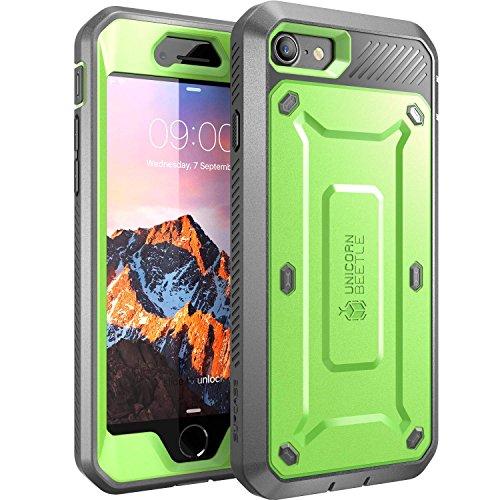 SUPCASE Unicorn Beetle Pro Series Case Designed for iPhone SE 2nd generation (2020)/iPhone...