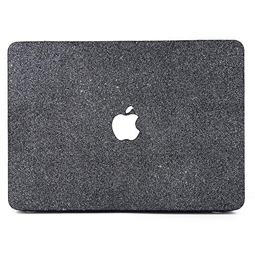 B BELK-MacBook Pro 13' Case,2 in 1 Matte Glitter Bling Texture Ultra-Slim Light Weight PC...