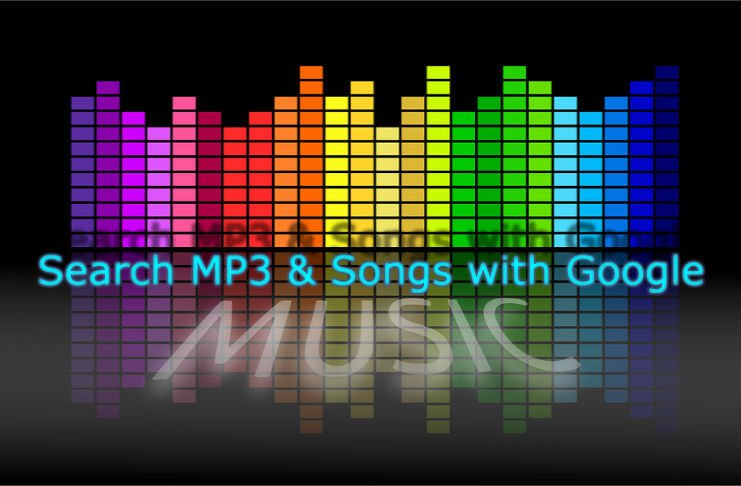 Search MP3 Song Google