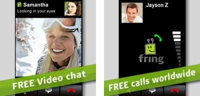 Nokia free calls