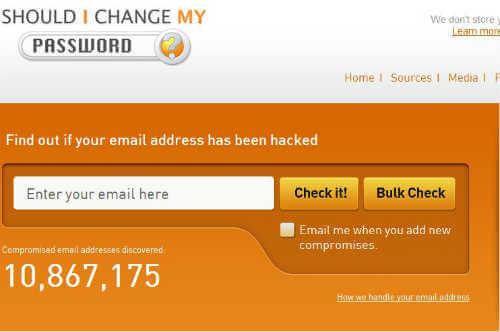 Hack Check