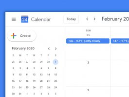 How To Add Weather To Google Calendar