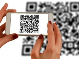 QR Scanner iPhone Android