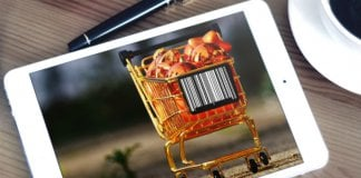 iPhone App Compare Prices with Barcode