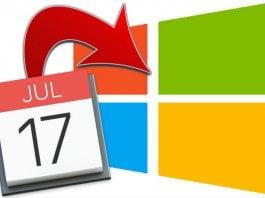 Export iCloud Calendar PC