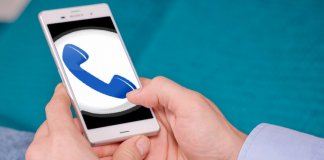 Forward Google Voice to Landline Cell