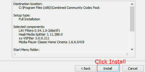 play mkv video files in media player