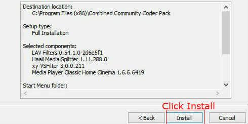 play mkv video files in media player