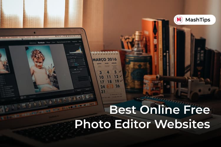 Best Free Online Photo Editor Websites