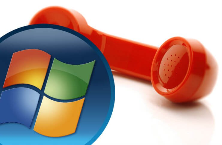 Make Phone Calls From Windows