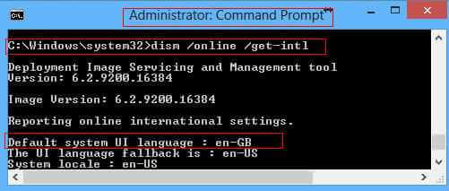 command prompt 1 h