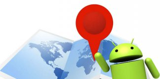 Android Offline Map Apps