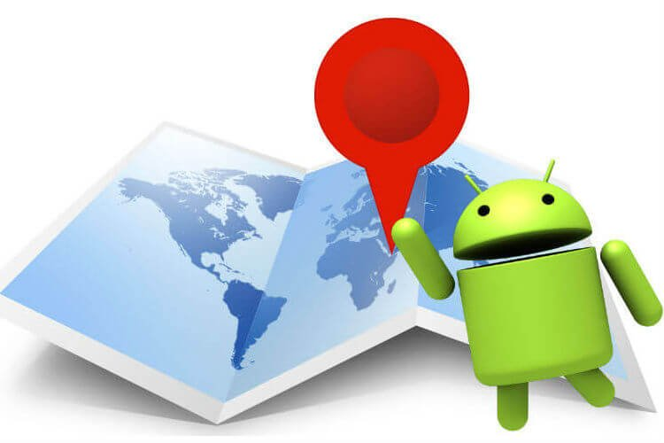 Offline Maps Android 6 Best Offline Maps for Android to Convert Android Tablet to GPS