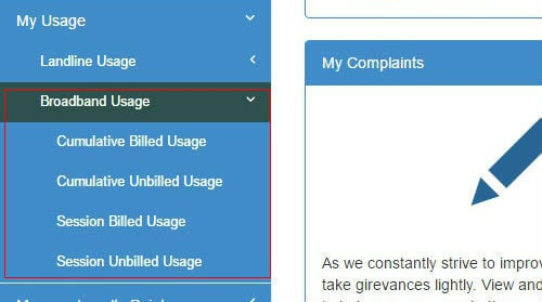 usage bb details