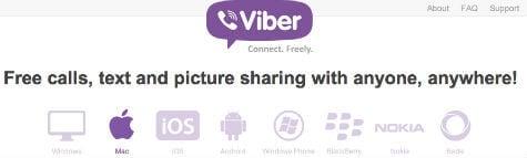 viber