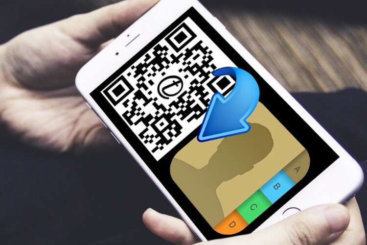 QR Code Generator For Contact List - Scan and Add in Your