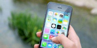 control iphone data usage