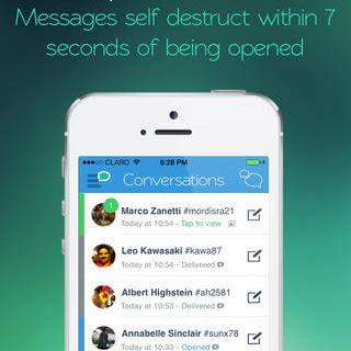 hash ios app