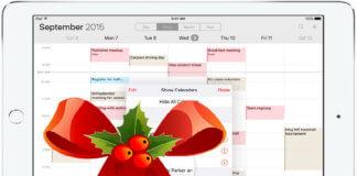 iPad iPhone holiday calendar_f