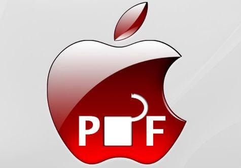 mac pdf unlock