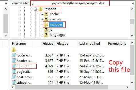 wordpress new tab