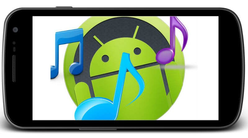 download album musique android