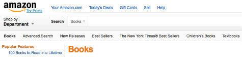 amazon book sell