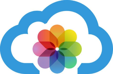 cloud to upload ios photos