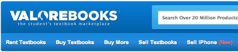 valorebook sell book