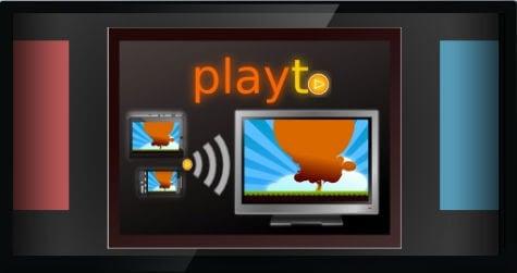 PlayTo