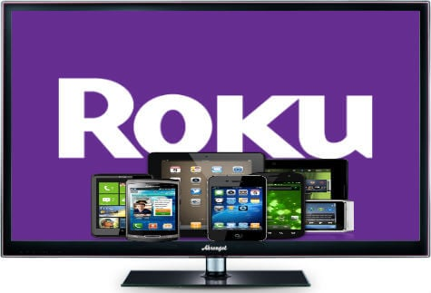 Roku Channels to Play Video from iPhone, Android, PC and Mac