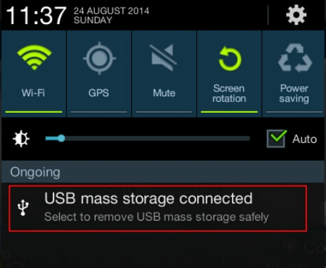 Samsung usb expansion
